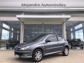 Peugeot 206 Xs 1.6 16v Full Alejandro Automoviles
