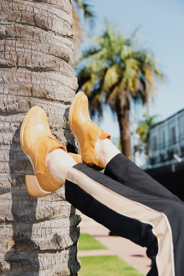 Zapato Teodoro Dama Cuero Joséphine