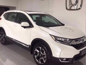 Honda Cr-v 1.5t Ex-l 4x4 Aut 2019