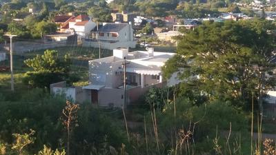 Casa Nova No Jardim Atenas Em Santana Do Livramento/rs