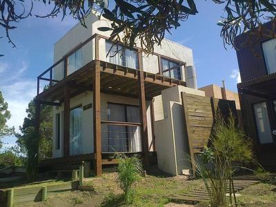 Casas En Alquiler En Punta Del Diablo