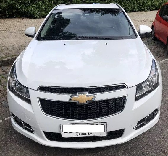 Chevrolet Cruze Ltz At Extra Full