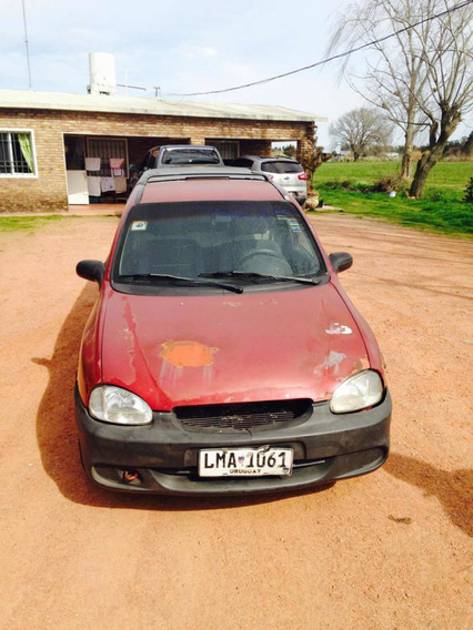 Chevrolet Corsa Pick-up 2000
