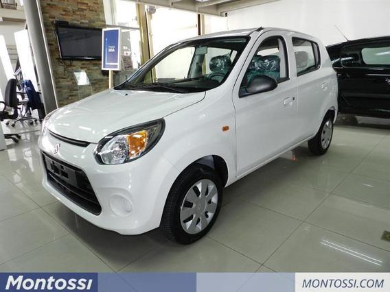 Suzuki Alto 0.8 800 2019 0km