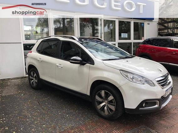 Peugeot 2008 Feline 1.6 Dta. Iva. 2019