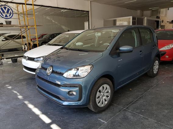 Volkswagen Up! 1.0 Move Up! 75cv