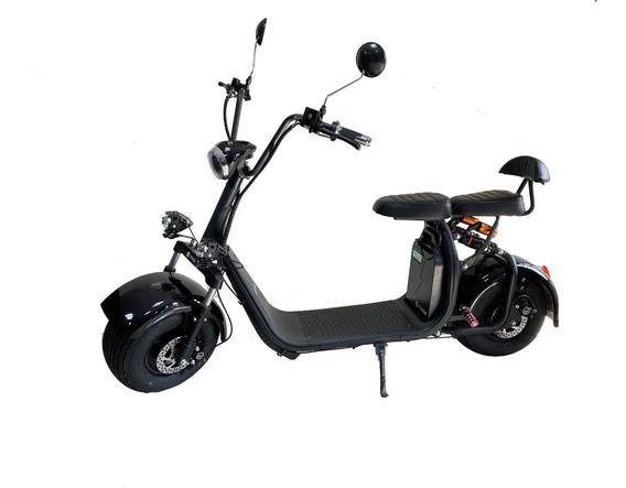 Moto Electrica Citycoco