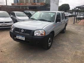 Nissan Frontier 2013 Np300 4x2 Lx Full Nueva! Pto/financio!