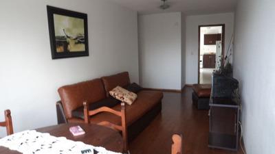 Apartamento En Alquiler De 2 Dormitorios