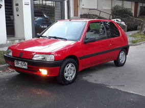 Peugeot 106 106 Xt