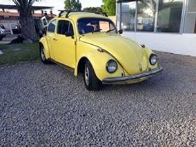 Volkswagen Fusca Aerocar $ 35.000 Y Cuotas