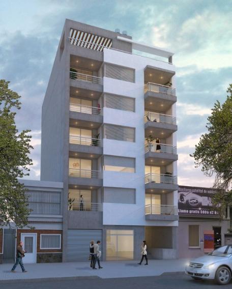 Apartamento En Venta En Buceo 1 Dormitorio - Edificio Itamar