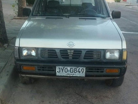 Nissan D21 D21