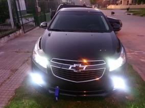 Chevrolet Cruze 1.8 Lt Mt 5 P 2014