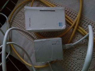 Extensor Repetidor Wifi Tp Link