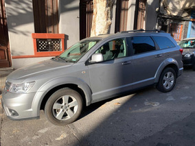 Dodge Journey 2.4 Se 3filas At 2018