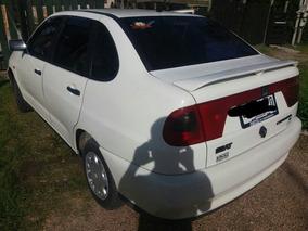 Seat Cordoba Sedan