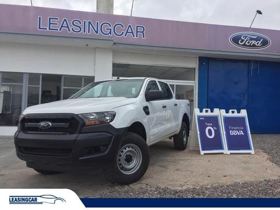 Ford Ranger 2.2 Xl Plus 4x4 2019 0km