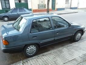 Vendo Daihatsu Charade Sg 1300