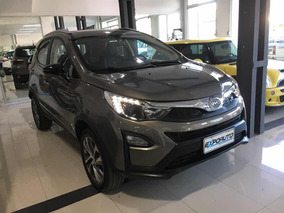 Byd S1 1.5 Glxi 2019