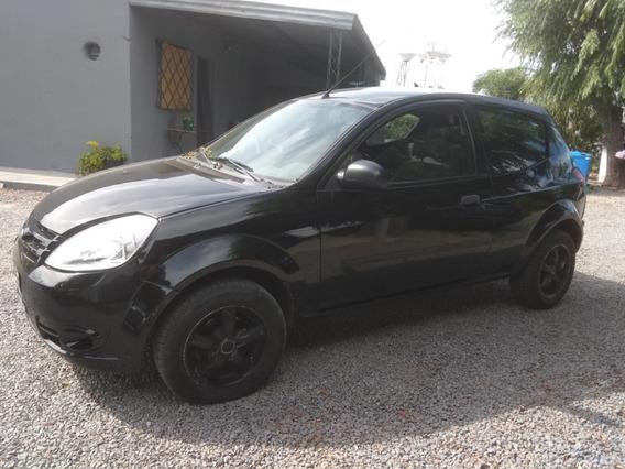 Ford Ka 1.0l En Muy Buen Estado!!!