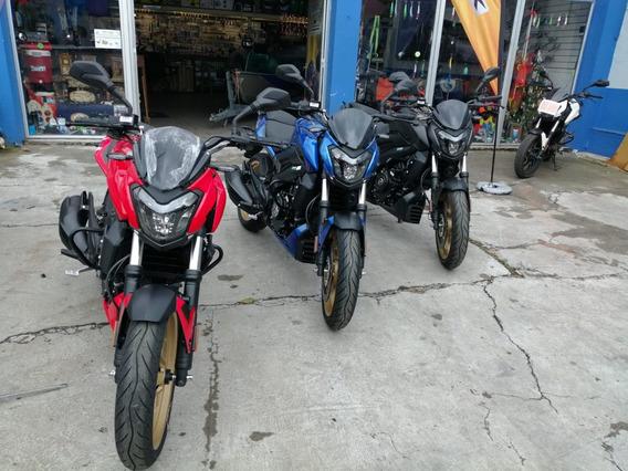 Moto Bajaj Dominar 400. Tomamos Motos Usadas