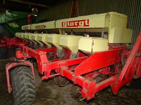 Plantadora Giorgi Precisa 8000 # 9123 Abedil S.a.