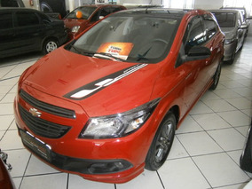 Chevrolet Onix 1.4 Effect 5p