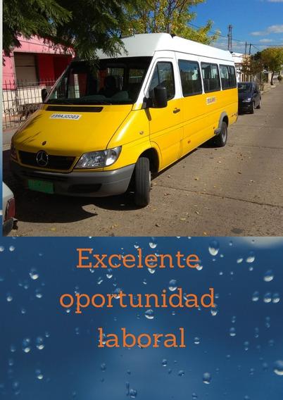 Transporte Escolar!!! Venta