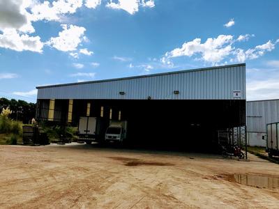 Local Industrial Otro En Venta - Cno. Tomkinson