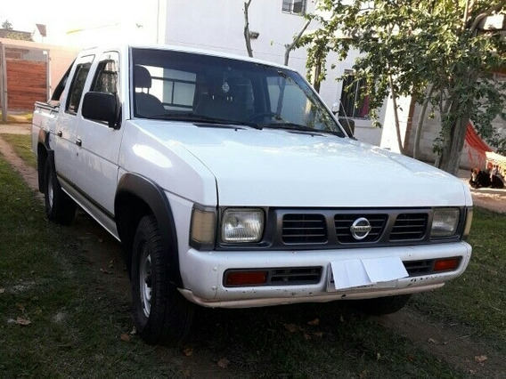 Nissan D21 Doble Cabina