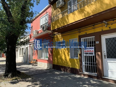 Alquiler Casa 1 Dormitorio, Martin C. Martinez, Jacinto Vera