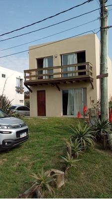 Casa Punta Rubia 3 Dormitorios