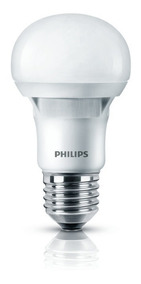 Lámpara Led Essential, E27, 9w, Fría - Philips L27065