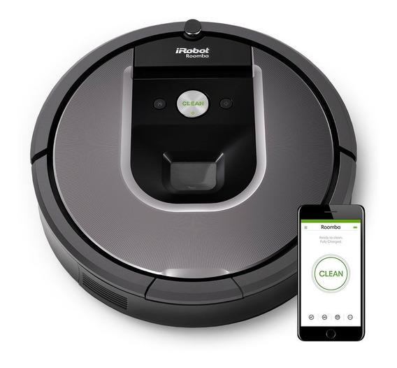 Irobot Roomba 960 - App / Aeroforce - Aspirador Robot