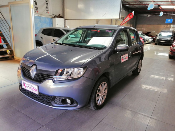 Renault Sandero Expresion 2017 E/full U$d6000 Y Facilidades