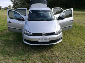 Volkswagen Gol 1.6 Power 101cv 2016