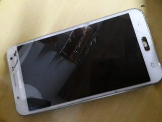 Vendo Celular Samsung J7 Para Piezas