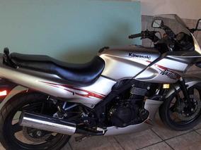 Kawasaki 500 R. Impecable Estado. Original