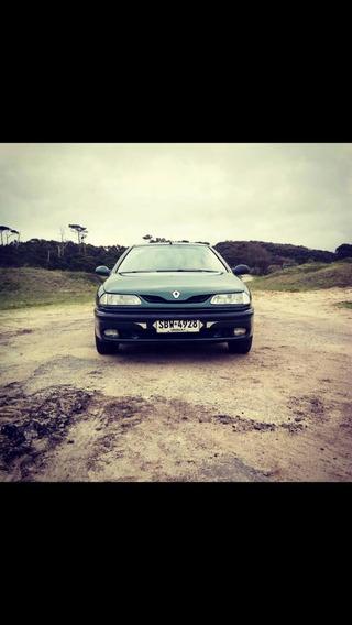 Renault Laguna 2.0 Año 1996 Full