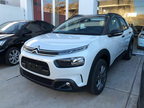 Citroën C4 Cactus Feel At Entrego Hoy Sin Esperas
