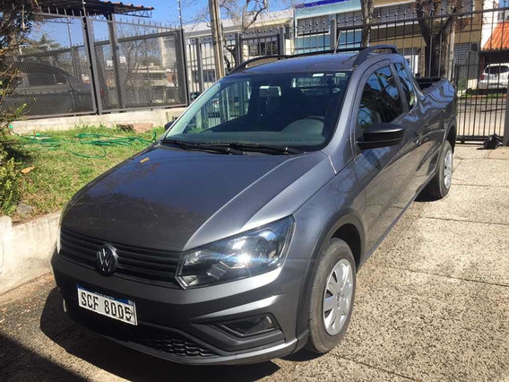 Volkswagen Saveiro G7 Power Cabina Ext