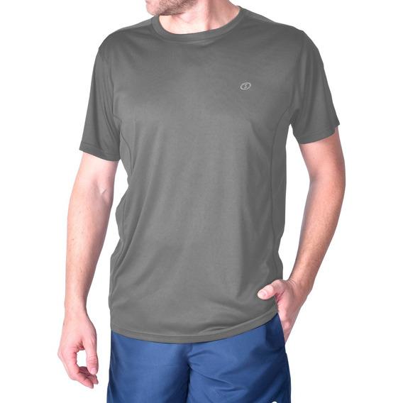 Camiseta Remera Spalding Deportiva Runnng Para Hombre