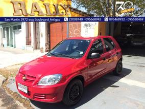Chevrolet Celta 1.4 Entrega U$s 4250 Y Financia Sola Firma