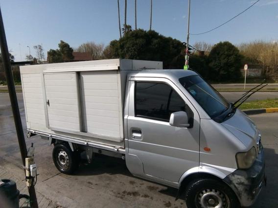 Vendo O Permuto Camioneta Dfsk