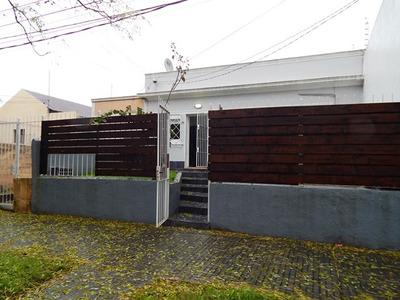Casa En Venta De 1 Dormitorio En Pérez Castellanos