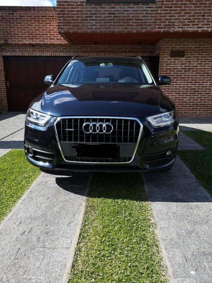 Audi Q3 2.0 Tsi 4x4