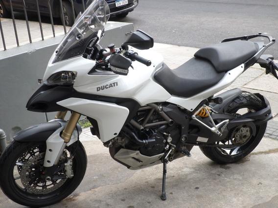 Ducati Ms 1200 2011 4900 Km