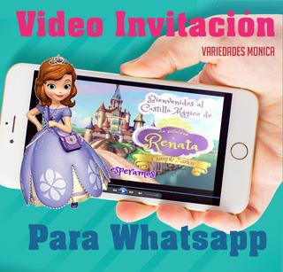 Tarjetas Princesa Sofia En Mercado Libre Uruguay