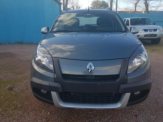 Renault Stepway Privilege 1.6 C.c 2012